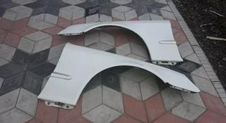 Крыло переднее Mercedes W220 за 20 000 тг. в Алматы
