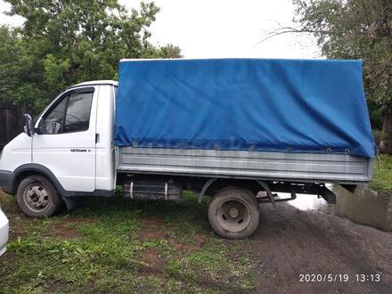 ГАЗ ГАЗель 2008 года за 1 900 000 тг. в Костанай – фото 8