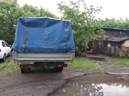ГАЗ ГАЗель 2008 года за 1 900 000 тг. в Костанай – фото 10