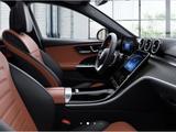 Mercedes-Benz C 200 2021 года за 32 000 000 тг. в Нур-Султан (Астана) – фото 5