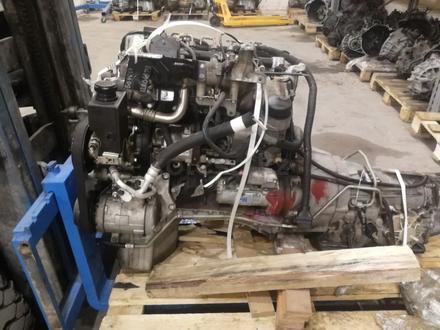 Двигатель d20dt 2.0 141 л. С ssangyong Action Kyron за 569 823 тг. в Челябинск