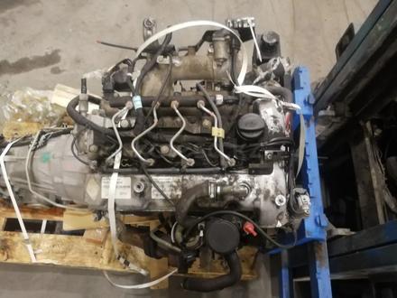 Двигатель d20dt 2.0 141 л. С ssangyong Action Kyron за 569 823 тг. в Челябинск – фото 2