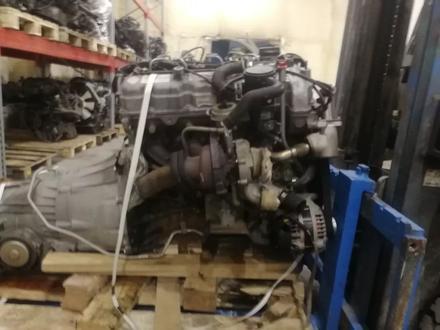 Двигатель d20dt 2.0 141 л. С ssangyong Action Kyron за 569 823 тг. в Челябинск – фото 3
