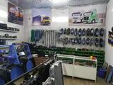 Запасные части на грузовые автомобили и прицепы МАЗ в Кокшетау – фото 5