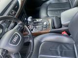 Audi A6 2011 года за 8 000 000 тг. в Алматы – фото 4