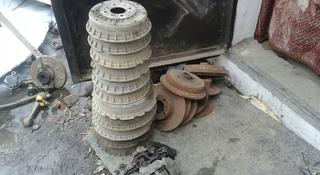 Тормозные барабаны лада ваз за 2 500 тг. в Костанай