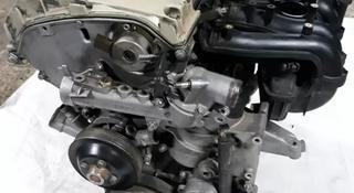 Двигатель Mercedes Benz m111 Kompressor за 250 000 тг. в Нур-Султан (Астана)