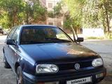 Volkswagen Golf 1995 года за 900 000 тг. в Жезказган