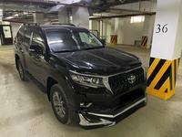 Toyota Land Cruiser Prado 2017 года за 23 900 000 тг. в Нур-Султан (Астана)