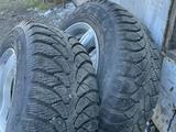 Комплект шины 185 65 14 за 50 000 тг. в Темиртау – фото 2