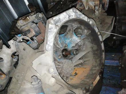 Коробка передач привозная МКПП на форд Галакси за 113 тг. в Алматы