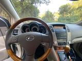 Lexus RX 330 2003 года за 6 500 000 тг. в Алматы – фото 5