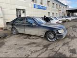 Mercedes-Benz S 500 1996 года за 4 100 000 тг. в Нур-Султан (Астана) – фото 2
