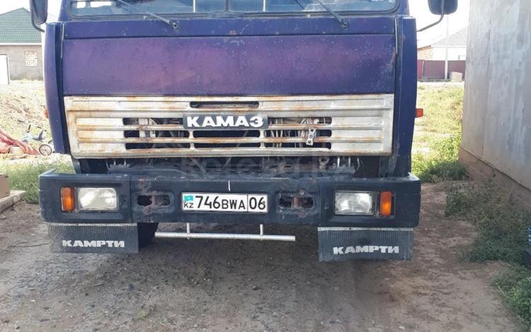 КамАЗ 1994 года за 3 700 000 тг. в Атырау