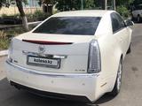 Cadillac CTS 2009 года за 7 500 000 тг. в Караганда – фото 2