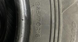 Michelin за 165 000 тг. в Алматы – фото 5