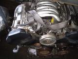 Двигатель а6 с5 за 80 000 тг. в Петропавловск