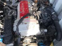 Двигатель ДВС w202 2.3 kompressor за 220 000 тг. в Алматы