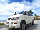 Mitsubishi Delica 2005 года за 5 600 000 тг. в Актау – фото 2