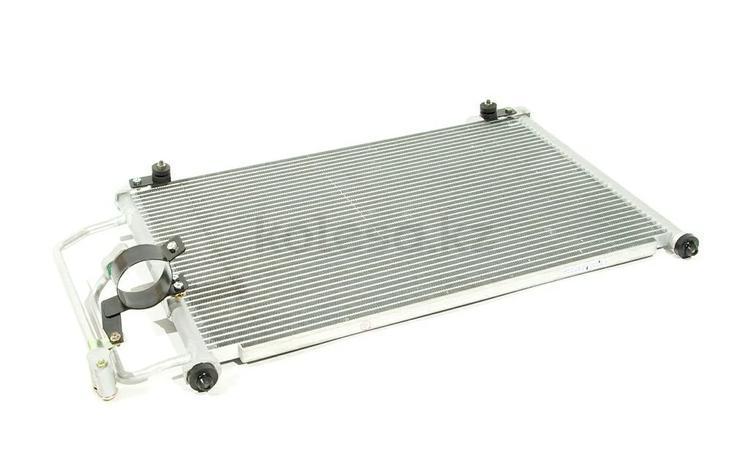 Радиатор кондиционера HYUNDAI ELANTRA MD UD 11-15 KIA CEED JD… за 20 200 тг. в Алматы