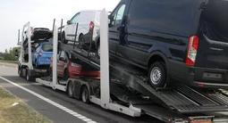 Перевозка автомобилей по РК и РФ в Алматы