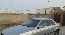 BMW 525 1997 года за 1 680 000 тг. в Тараз – фото 2