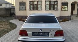 BMW 525 1997 года за 1 680 000 тг. в Тараз – фото 4