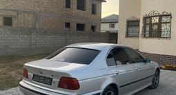 BMW 525 1997 года за 1 680 000 тг. в Тараз – фото 5