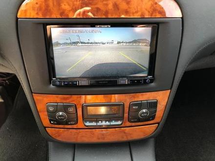 Mercedes-Benz S 600 2005 года за 3 800 000 тг. в Владивосток – фото 16