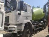 Shacman  SX5258GJBDR384 2021 года в Павлодар – фото 5