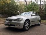 Lexus IS 300 2001 года за 3 400 000 тг. в Алматы – фото 5