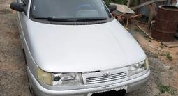 ВАЗ (Lada) 2110 (седан) 2002 года за 520 000 тг. в Актобе
