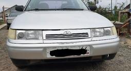 ВАЗ (Lada) 2110 (седан) 2002 года за 520 000 тг. в Актобе – фото 3