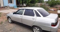 ВАЗ (Lada) 2110 (седан) 2002 года за 520 000 тг. в Актобе – фото 5