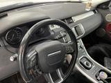 Land Rover Range Rover Evoque 2014 года за 9 800 000 тг. в Нур-Султан (Астана) – фото 4