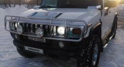 Hummer H2 2005 года за 7 000 000 тг. в Актобе