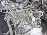 Двигатель Nissan X-Trail 2.5 за 350 000 тг. в Актобе – фото 2