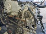 Двигатель Nissan X-Trail 2.5 за 350 000 тг. в Актобе – фото 3