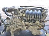 Двигатель Nissan X-Trail 2.5 за 350 000 тг. в Актобе – фото 4