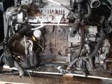 Двигатель 3s-fe Привозной Япония за 100 тг. в Шымкент