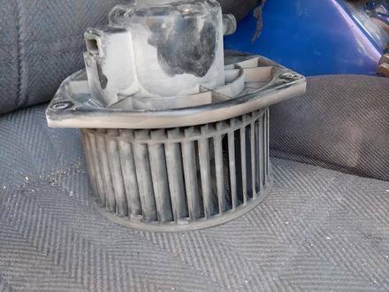 Моторчик печки за 6 000 тг. в Алматы – фото 2