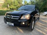 Mercedes-Benz GL 450 2007 года за 5 400 000 тг. в Шымкент