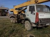 КамАЗ 1991 года за 5 500 000 тг. в Сарыагаш – фото 2