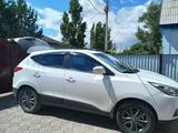 Hyundai Tucson 2014 года за 8 500 000 тг. в Караганда