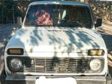 ВАЗ (Lada) 2121 Нива 2000 года за 850 000 тг. в Туркестан