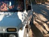 ВАЗ (Lada) 2121 Нива 2000 года за 850 000 тг. в Туркестан – фото 4