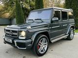 Mercedes-Benz G 500 2004 года за 10 500 000 тг. в Алматы – фото 2