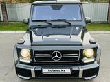 Mercedes-Benz G 500 2004 года за 10 500 000 тг. в Алматы – фото 3
