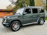 Mercedes-Benz G 500 2004 года за 10 500 000 тг. в Алматы – фото 4