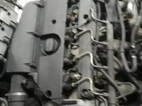 Двигатель Mercedes benz 3.2L 24V OM613 за 480 000 тг. в Тараз